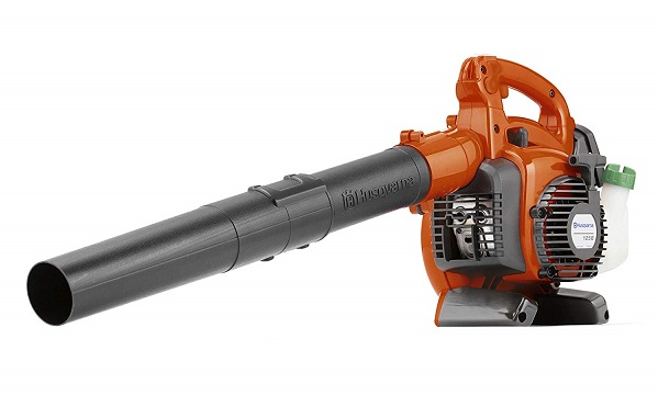 What is the Best Gas Powered Leaf Blower
