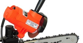 blade sharpening grinder