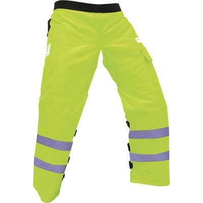 Forester Chainsaw Safety Chaps and Helmet