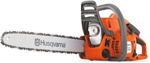 Husqvarna-120-Gas-Chainsaw