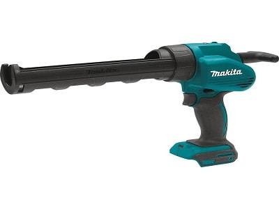 Makita XGC01Z 18V Caulk and Adhesive Gun
