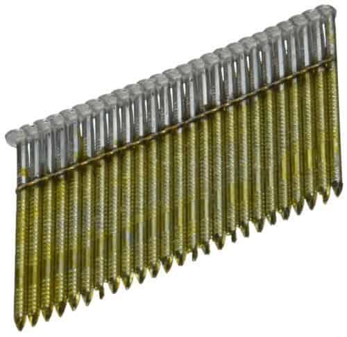 8D Framing Nails