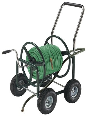Ames 2380500 Estate Hose Wagon