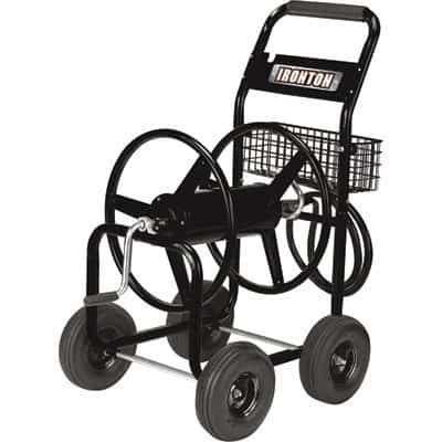 Ironton Hose Reel Cart-22503005