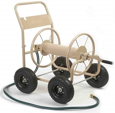 Liberty Garden 870-M1 2 Hose Reel Cart
