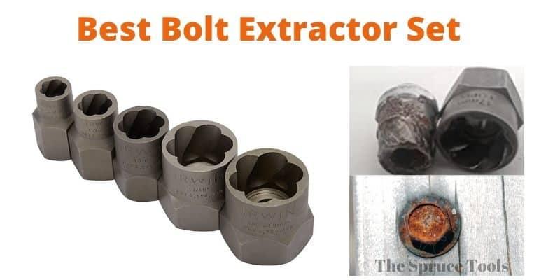 Best Bolt Extractor Set