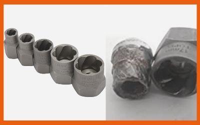 Best Stripped Bolt Socket Set